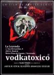 cartel vodkatoxico @ La Leyenda